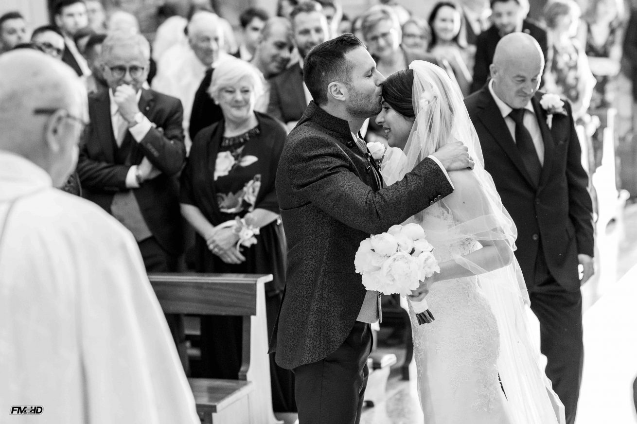 Servizio fotografico matrimonio